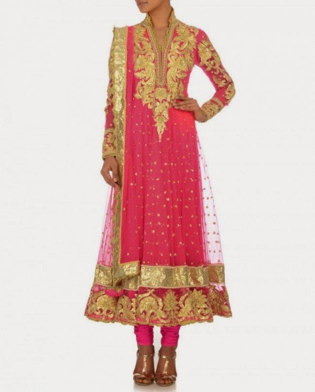 Marvelous Collection of Wedding Anarkali 2014 by Preeti S Kapoor,Anarkali suit,Anarkali suits,Designers Anarkali Suit,Fancy Anarkali Suits,Fashion 2014,Preeti S Kapoor,Wedding Dresses