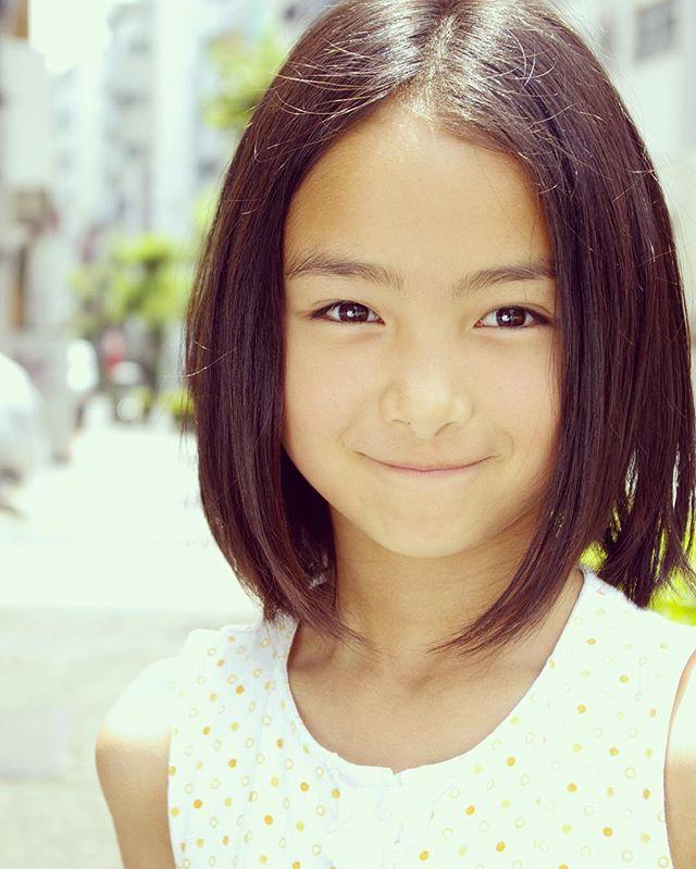 葵わかなの小学生時代が超可愛い まとめいく Matomake 子供髪型 女の子 女の子 髪型 ロング キッズ 女の子 髪型