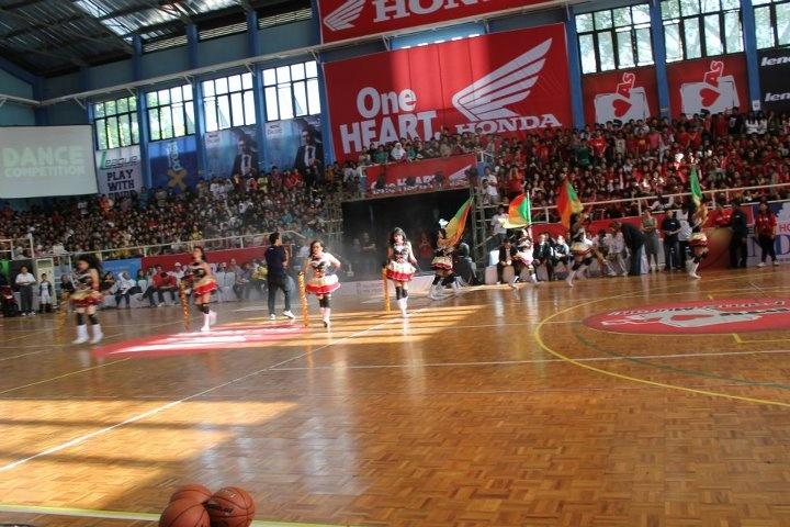 grand final - DBL Banten