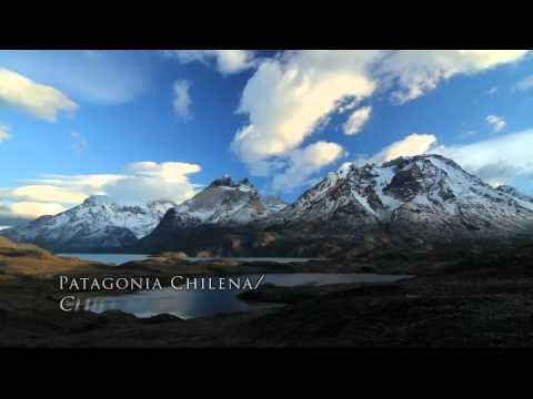 Chile a la Carta Patagonia Cuisine