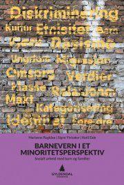 Barnevern i et minoritetsperspektiv - 2017 - (9788205499034)