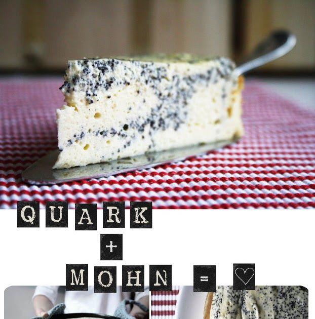 Quark und Mohn | titatoni