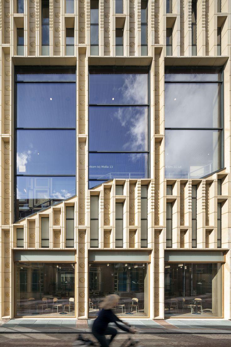 De Rozet: het Kenniscluster in Arnhem - alle projecten - projecten - de Architect