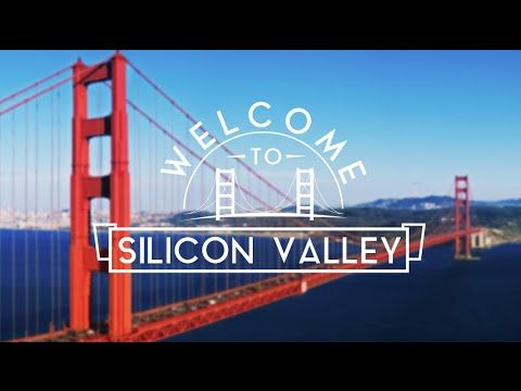 Welcome to Silicon Valley   Official Short Introduction