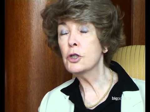 Susan George explains what WTO, IMF and World Bank work are, and how they work.