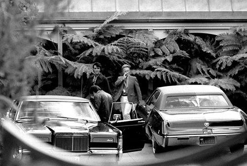 Elvis Rare candid by rising70, via Flickr