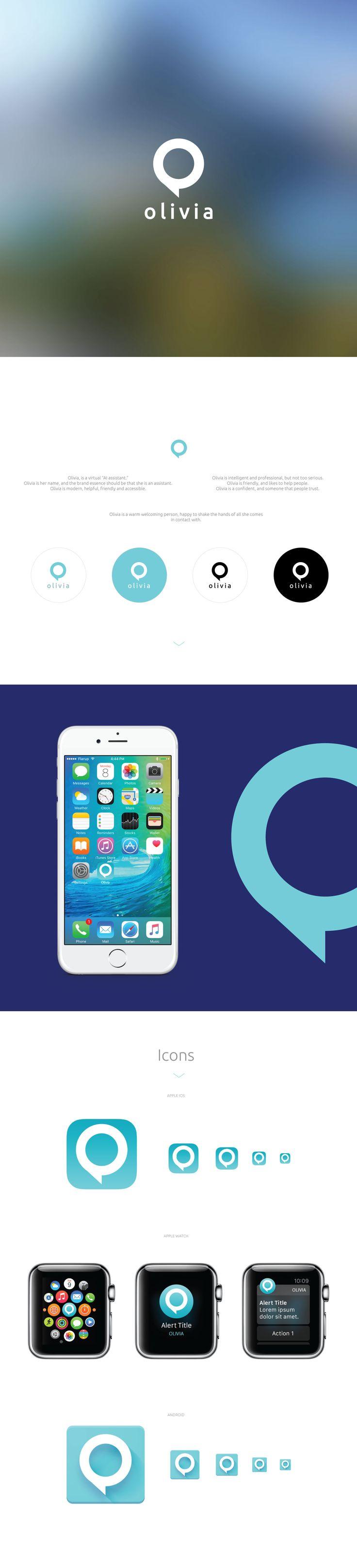 App Icon and logo design.
