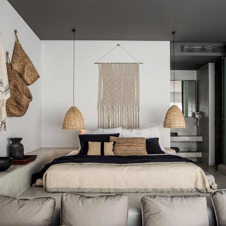 Best 25+ Boutique Hotel Bedroom Ideas On Pinterest