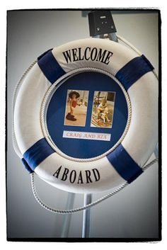 cruise themed party - Google Search