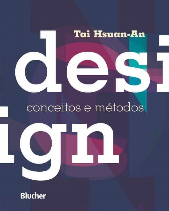 Capa do livro Design