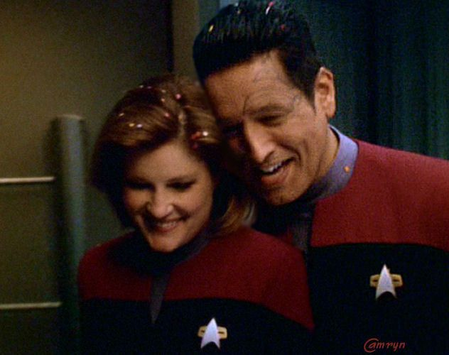 Captain Janeway Quotes Time Travel