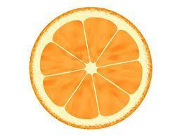 Ms de 25 ideas increbles sobre Naranja dibujo en Pinterest