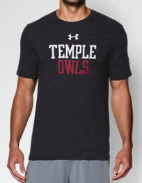 Under Armour Official College Fan Gear-size adult small