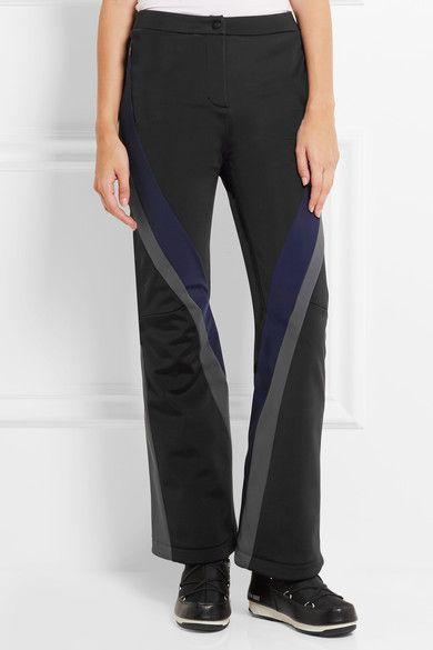 Fendi - Paneled Ski Pants - Black - IT38