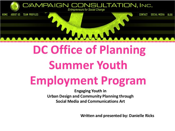 Summer youth employment hakkında Pinterestu0027teki en iyi 20+ fikir - employment applications