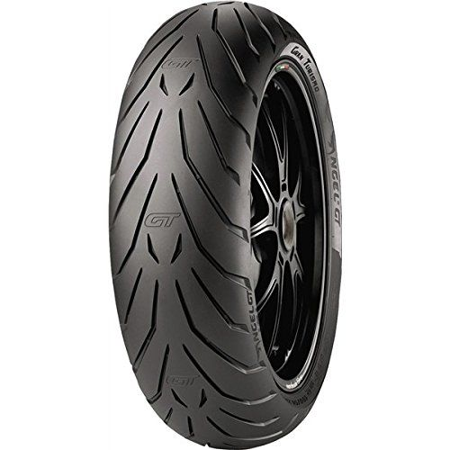 Pirelli Angel GT Tire - Rear - 180/55ZR -17 , Position: Rear, Rim Size: 17, Tire Application: Sport, Tire Size: 180/55-17, Tire Type: Street, Load Rating: 73, Speed Rating: (W), Tire Construction: Radial 2317600  #pirellitires https://www.safetygearhq.com/product/tyre-shop-tire-warehouse/pirelli-angel-gt-tire-rear-18055zr-17-position-rear-rim-size-17-tire-application-sport-tire-size-18055-17-tire-type-street-load-rating-73-speed-rating-w-tire-construction-rad/