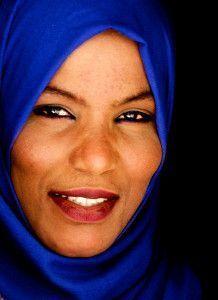 Jak začít fotografovat v 10 krocích (Sabbhá, Libye)