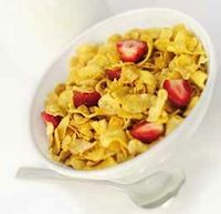 Special K diet - only follow for 2 weeks