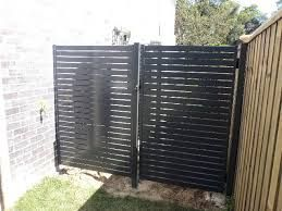 colorbond fences - Google Search