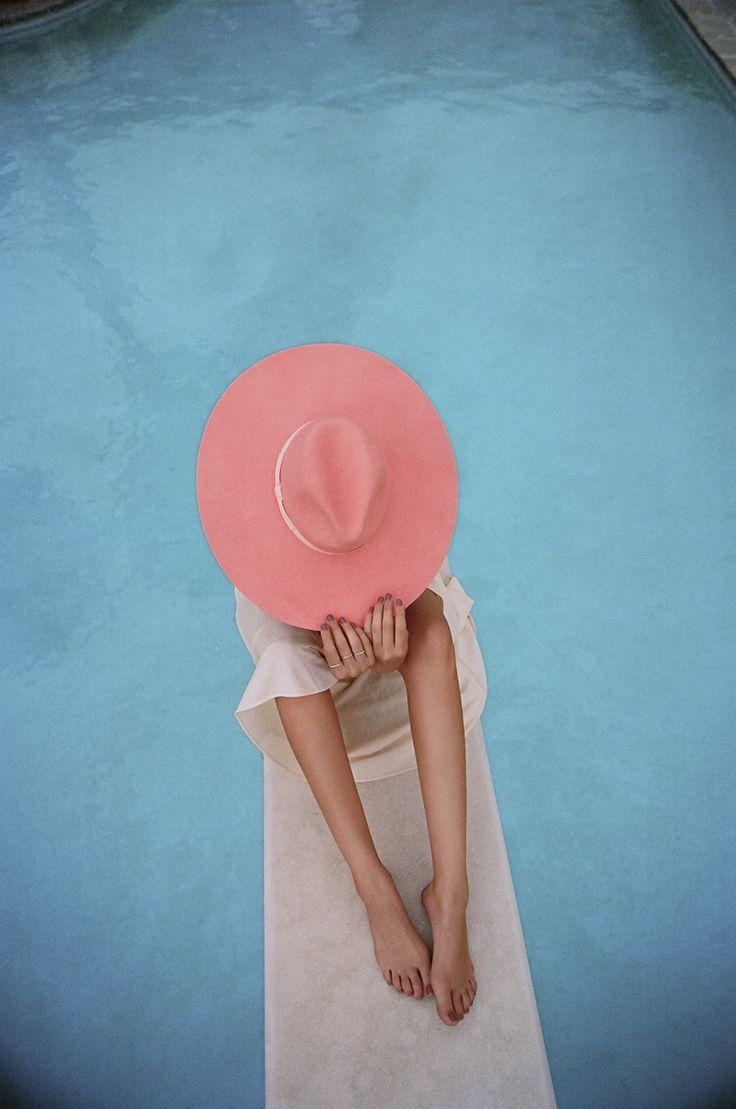 """le-soleil-et-lalune: """" Cailin Russo photographed by Jason Lee Parry """""""