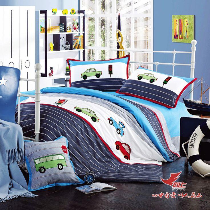 Cars Toddler Bed for Boys - http://jyhongdoushan.com/cars-toddler-bed-for-boys/