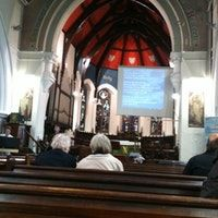Church in Radcliffe, Borough of Bury
