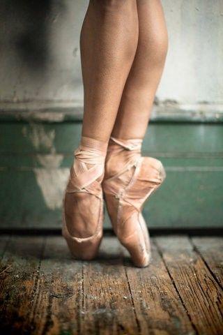 Мисти Коупленд в объективе Грега Делмана - Russian BalletRussian Ballet