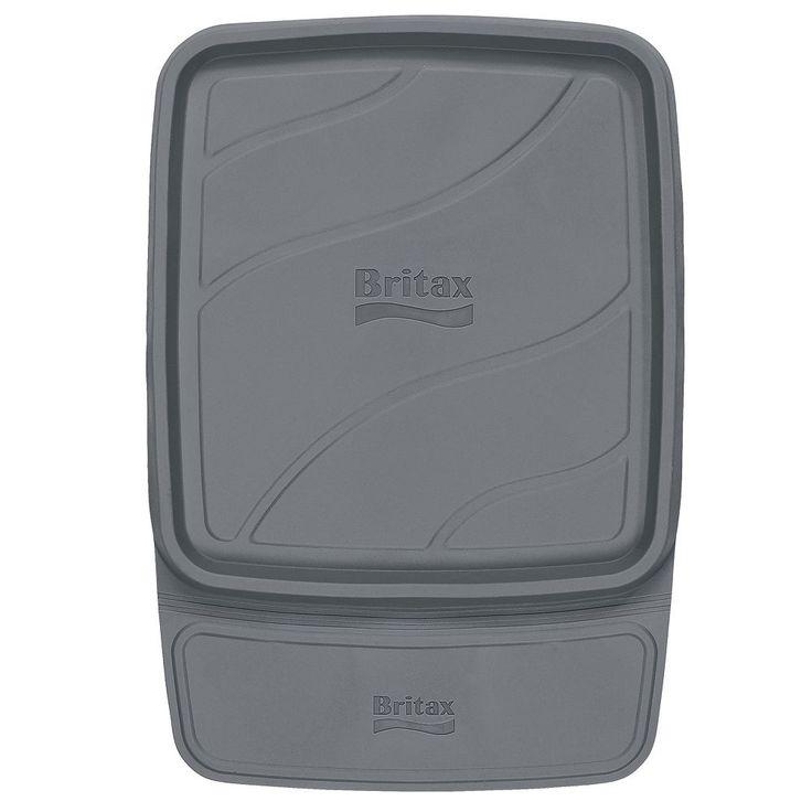 Britax Vehicle Seat Protector, Grey