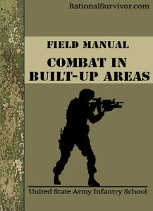 COMBAT IN BUILT-UP AREAS