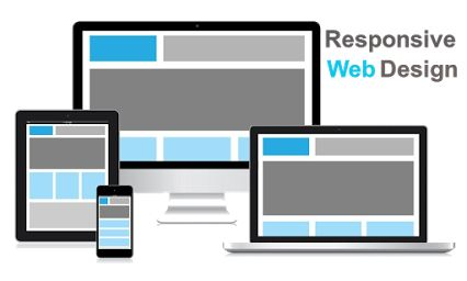 The main aim of responsive #websitedevelopment company is to assist website owners in #developing a site which can provide optimal viewing experience to its users for effortless reading, better navigation and being able to understand the content and #design easily.