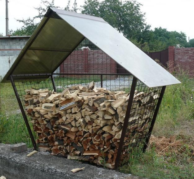 Best Firewood Storage Indoors And Outdoors Images On Pinterest - Creative firewood storage ideas turning wood beautiful yard decorations