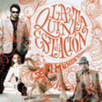 """Escucha """"Me Muero"""" de La Quinta Estación en @AppleMusic."""