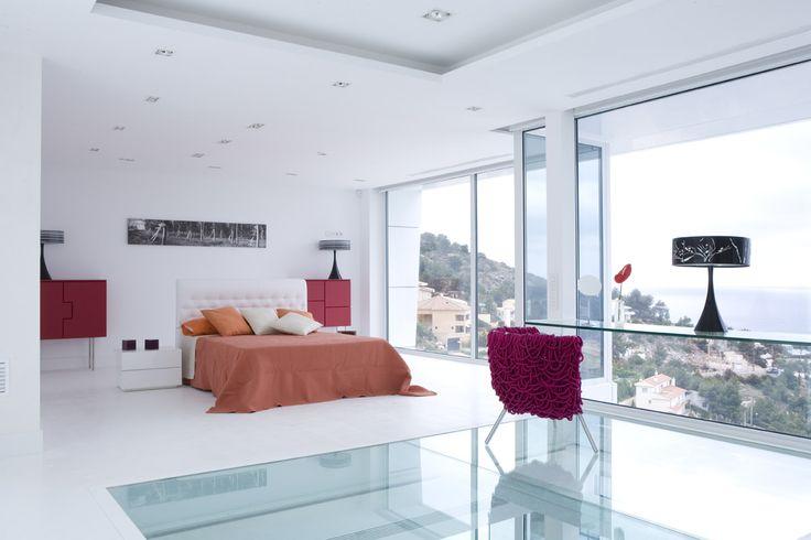 Casa Sitges www.jorgerangel.com/arquitectura-interiorismo