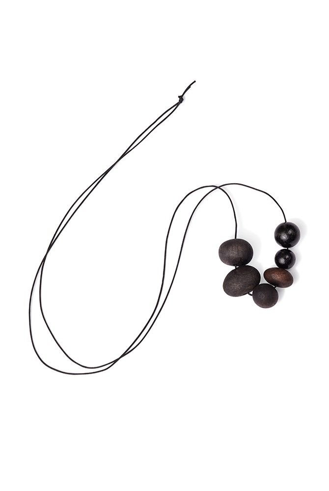 Funkis wooden beads