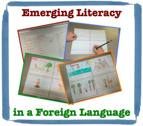 elementary education foreign languages in the classroom Foreign language education project, 1999), or content, combined with an inquiry teaching approach (pedagogy) utilizing digital media (instructional technology) and provide guidelines for successful classroom application.
