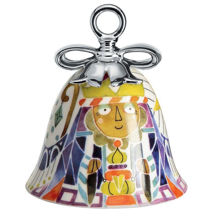 1067 best christmas bells images on pinterest christmas John lewis christmas ornaments