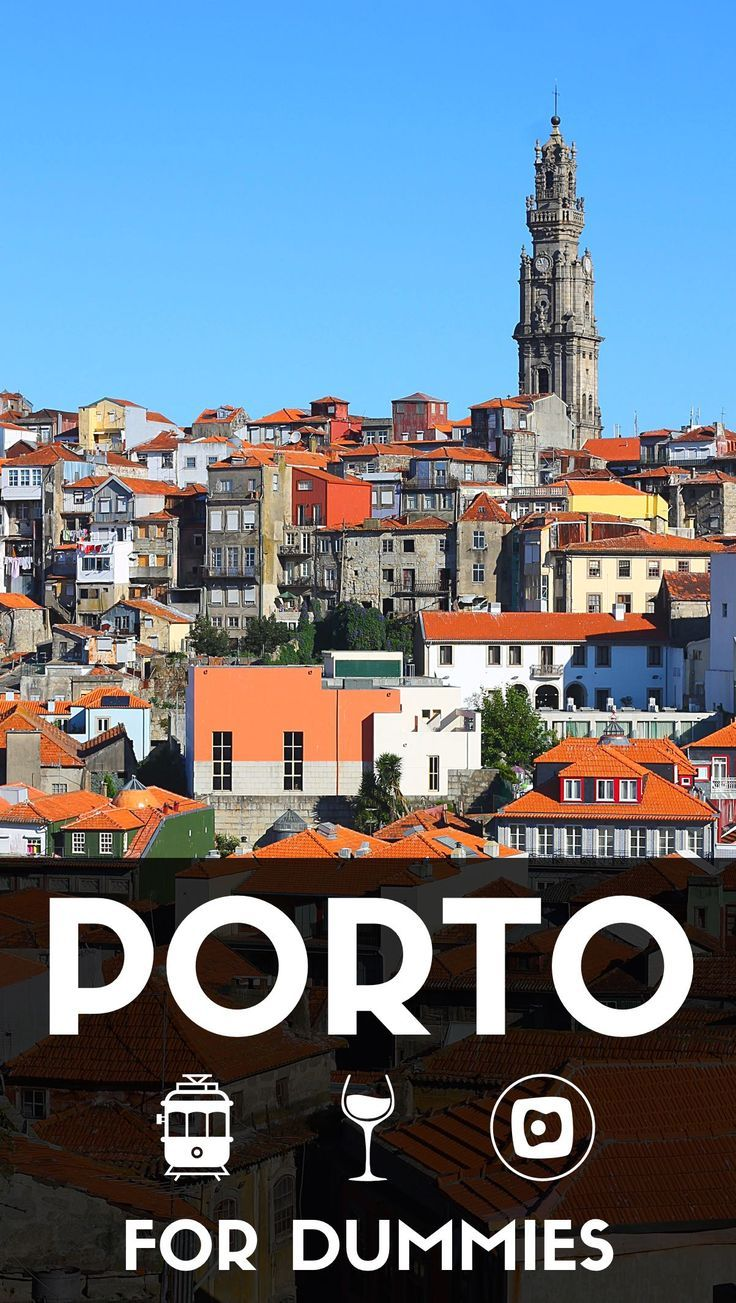 What to do and see in the majestic city of Porto, Portugal, where I lived for 6 months. Explore Porto like a local! /visitporto/ #Porto #Portugal #VisitPorto