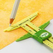 want one Nancy Zieman gives a tour of her 5-in-1 sliding gauge on The Sewing Loft