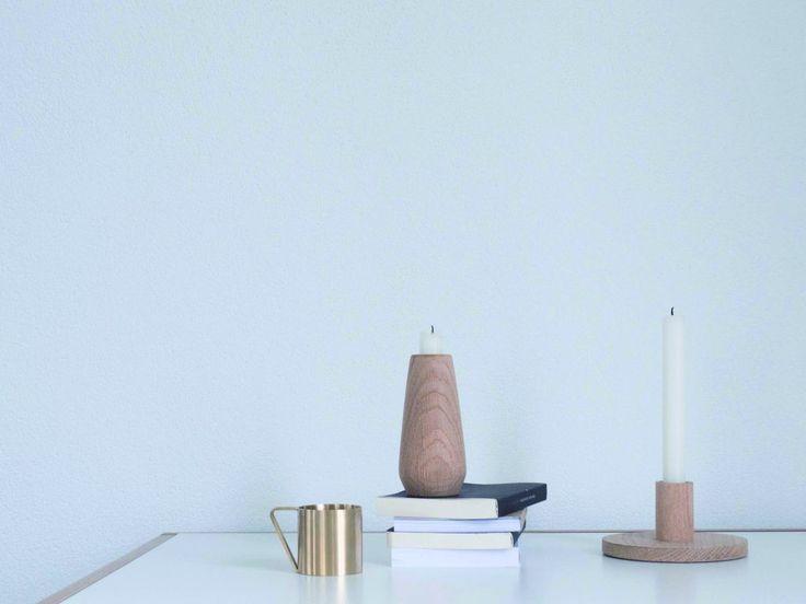 Dänische Kerzenständer Holz ~ Vogelhaus PARIS Dänisches Design Vogelfutterhaus Futterstation