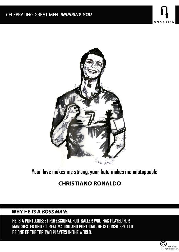 Christiano Ronaldo 01