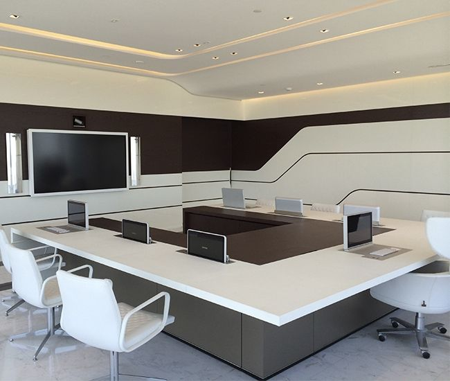 Park avenue conference table  by jmm344 best Conference Meeting images on Pinterest   Meeting rooms  . Meeting Room Table And Chairs Uk. Home Design Ideas