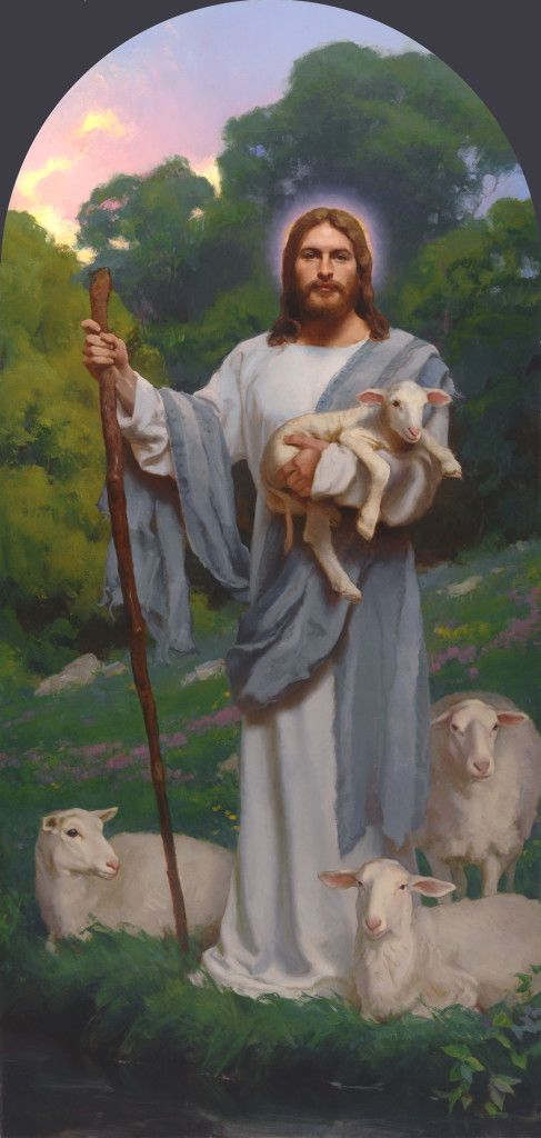 Michael Malm Illume Gallery of Fine Art Salt Lake City Utah Original Artwork Nationally Known Artist Savior Christ Originals