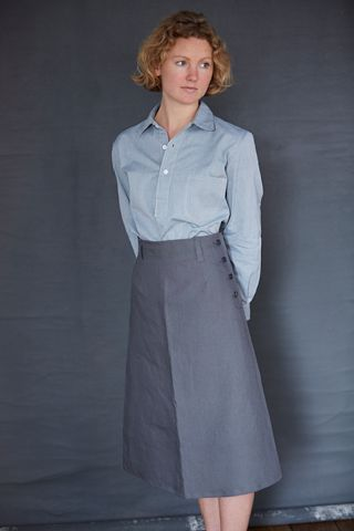 Bloomsbury - Old Town Clothing - classic British workwear - Holt, Norfolk, England