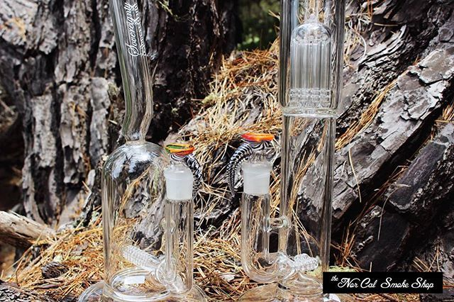 Come admire some beautiful @sovereigntyglass .  Mondays aren't always that bad when you know we are open until 10! #montereylocals #csumblocals - posted by The NorCal Smoke Shop https://www.instagram.com/thenorcalsmokeshop - See more of CSUMB in Monterey, CA at http://csumblocals.com