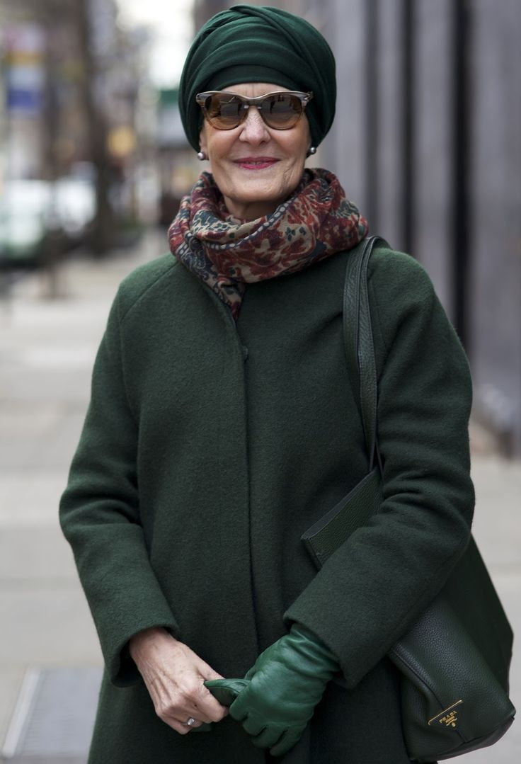 """Another Example of The Healing Power of Style: """"  This week I met an incredible woman named Marta Ventos, while walking down Madison Avenue. When I told Marta how beautiful she looked, she began to tell me that she is in New York from Spain, seeking treatment for cancer. She explained that she was wearing a head wrap due to hair loss and  that she always has a positive outlook on life."""""""