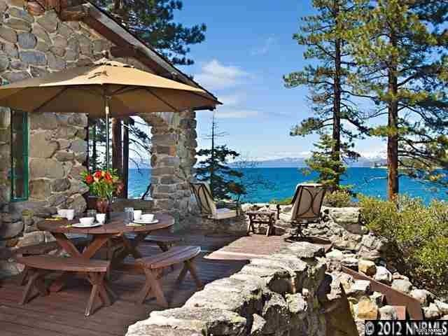 686 lakeview boulevard zephyr cove nv zephyr cove for Cabin rentals in nevada