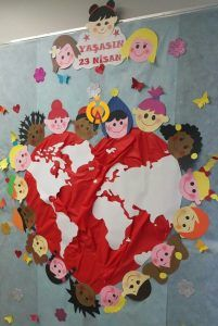 Children's day craft idea for kids | Crafts and Worksheets for Preschool,Toddler and Kindergarten
