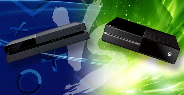 Xbox One vs PS4 - Microsoft outsells Sony by a large margin on Black Friday
