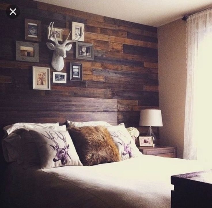 Best 25+ Hunting Theme Bedrooms Ideas On Pinterest