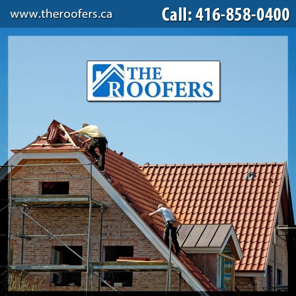 Creative Ways of Roofing! The Roofers Are only Toronto Roofing Contractor Offers Best Roofing Services  In Toronto Area. Thousands of Satisfied Customers and 100% Roofing Problems Solution Guaranty. Call Today 416-858-0400 Click- http://www.theroofers.ca/ #TorontoRoofingContractor #RoofingContractor #RoofingServices